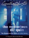 """The """"Mysterious Mr Quin"""" - Agatha Christie"""