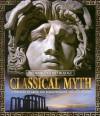 World of Mythology (Set) - James Harpur, Jane Bingham, Philip Wilkinson