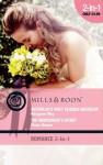 Australia's Most Eligible Bachelor / The Bridesmaid's Secret - Margaret Way, Fiona Harper