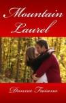 Mountain Laurel - Donna Clayton, Donna Fasano
