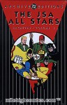 The JSA All Stars Archives, Vol. 1 - Bill Finger, Gardner F. Fox, Sheldon Mayer, Ken Fitch, Charles Reizenstein, Bernard Baily, Irwin Hasen, Stan Aschmeier, Hal Sharp, John Wentworth, Bill O'Connor, Roy Thomas, Howard Purcell, Leonard Sansone, Ben Flinton