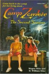 Camp Zombie: the Second Summer - Megan Stine