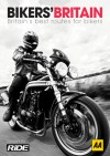 Bikers' Britain: Britains Best Routes for Bikers - Simon Weir, Charley Boorman