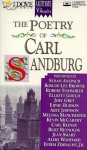 Poetry of Carl Sandburg - Carl Sandburg, Elliott Gould