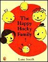 The Happy Hocky Family! - Lane Smith