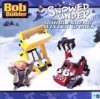 Snowed Under: The Bobblesberg Winter Games - Simon Spotlight, Hot Animation