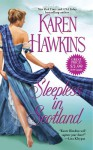 Sleepless in Scotland - Karen Hawkins