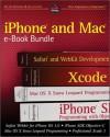 iPhone and Mac Wrox E-Book Bundle: Safari Webkit for iPhone OS 3.0, iPhone SDK Objective-C, Mac OS X Snow Leopard Programming, Professional Xcode 3 - Richard Wagner, Michael Trent, Wei-Meng Lee, James Bucanek