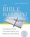Bible Blueprint - Joe Paprocki, Doug Hall