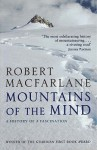 Mountains Of The Mind - Robert Macfarlane