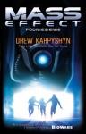 Mass Effect: Podniesienie - Drew Karpyshyn