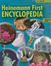 Heinemann First Encyclopedia: Resource Guide - Heinemann Library, Rebecca Vickers, Stephen Vickers, Gianna Williams