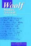 Woolf Studies Annual 10 - Mark Hussey