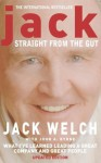 Jack: What I've learned leading a great company and great people - Jack Welch