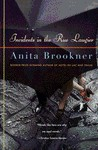 Incidents in the Rue Laugier - Anita Brookner