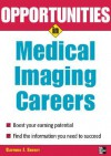 Opportunities in Medical Imaging Careers - Clifford J. Sherry