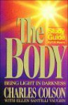 The Body/Study Guide - T.M. Moore, Charles Colson, Ellen Santilli Vaughn