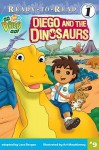 Diego and the Dinosaurs - Lara Bergen, Art Mawhinney