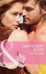 Cade Coulter's Return (Mills & Boon Cherish) (Big Sky Brothers - Book 1) - Lois Faye Dyer