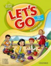 Let's Go, Let's Begin Student Book, Grade K-6 - Ritzuko Nakata, Karen Frazier, Barbara Hoskins