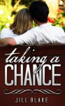 Taking a Chance (Doctors of Rittenhouse Square, #2) - Jill Blake