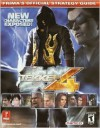 Tekken 4 (Prima's Official Strategy Guide) - Prima Publishing, Prima Development Staff, Kevin Sakamoto, Michael Littlefield