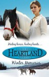 Winter Memories (Heartland Special Edition) - Lauren Brooke