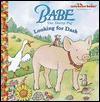 Babe: Looking for Dash (Jellybean Books) - Jan Gerardi