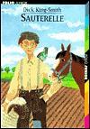 Sauterelle - Dick King-Smith