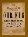 Our Nig: Sketches from the Life of a Free Black (Dover African-American Books) - Harriet E. Wilson