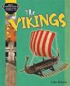 The Vikings - John Malam