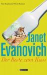 Der Beste zum Kuss: Ein Stephanie-Plum-Roman (German Edition) - Janet Evanovich, Andrea Fischer