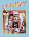 Winner's Circle: Families (Six Pack) - Modern Curriculum Press