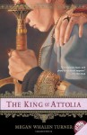 The King of Attolia (The Queen's Thief, #3) - Megan Whalen Turner