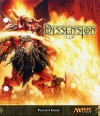 Magic the Gathering: Dissension Player's Guide - Wizards of the Coast, Zoltan Boros, Jeremy Jarvis, Greg Hildebrandt, Dan Scott, Dany Orizio, Devin Low, Aleksi Briclot, Gabor Szikszai, Matt Place, Ralph Horsley, Jeff Miracola, Brian Hagan, Martina Pilcerova, Luca Zontini, Heather Hudson