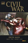 Civil War: Iron Man - Christos Gage, Daniel Knauf, Charlie Knauf, Brian Michael Bendis
