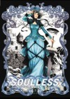 Soulless: The Manga Volume 2 - Gail Carriger