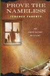 Prove the Nameless - Terence Faherty