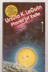 Planet of Exile - Ursula K. Le Guin, Paul Alexander