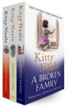 Kitty Neale 3 Book Bundle - Kitty Neale