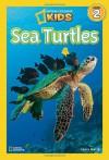 Sea Turtles - Laura Marsh