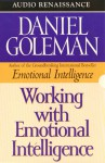 Working with Emotional Intelligence (Audio) - Daniel Goleman, Aaron Meza