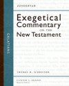 Galatians (Zondervan Exegetical Commentary on the New Testament) - Clinton E. Arnold, Thomas R. Schreiner