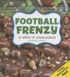 Football Frenzy: A Spot-It Challenge - Sarah L. Schuette