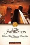 Inside Information - John R. Bisagno