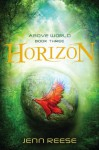 Horizon - Jenn Reese