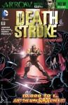 Deathstroke (2011- ) #17 - Justin Jordan, Edgar Salazar