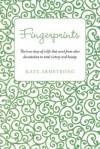 Fingerprints - Kate Armstrong