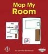 Map My Room - Jennifer Boothroyd