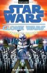 Wilder Raum (Star Wars Clone Wars, #2) - Karen Miller, Firouzeh Akhavan